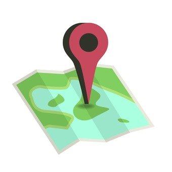 Present location