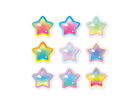 Dream star button