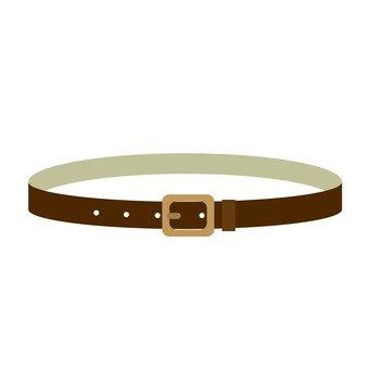 Belt (brown)