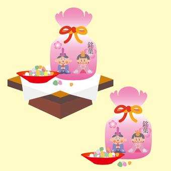 Doll's set