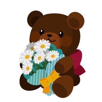Flower gift 8
