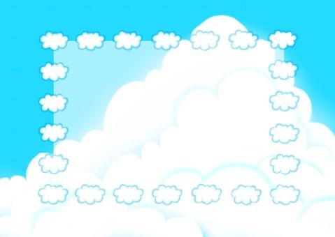 Clouds in the clouds