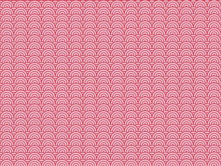 Qinghai wave pattern 3