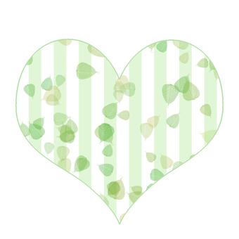 Leaf Heart 1