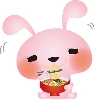 Usagi noodles