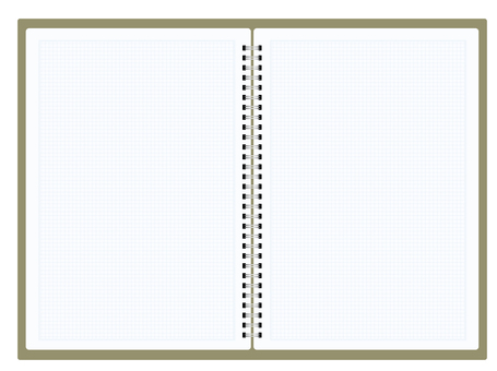Ring note (grid)
