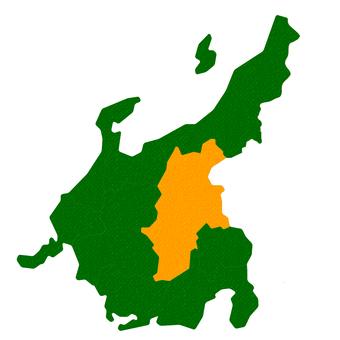 長野(北信越)