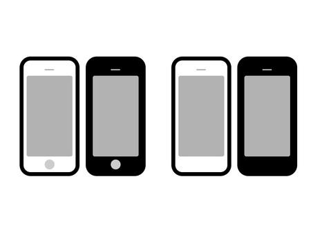 Simple smartphone