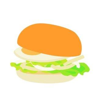 Udon Burger 1