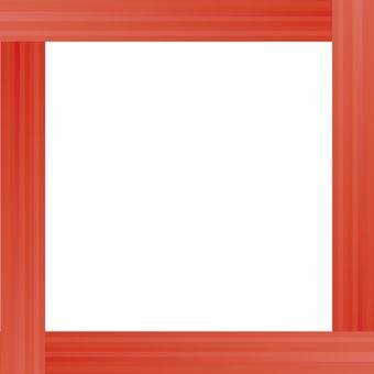 Frame 04 - red