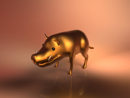 Gold Boar 2