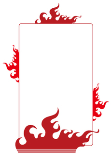 Fire _ flame _ pattern _ 2