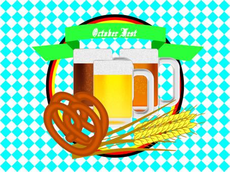 Oktoberfest (mug)