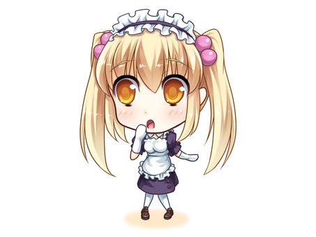 Maid 6