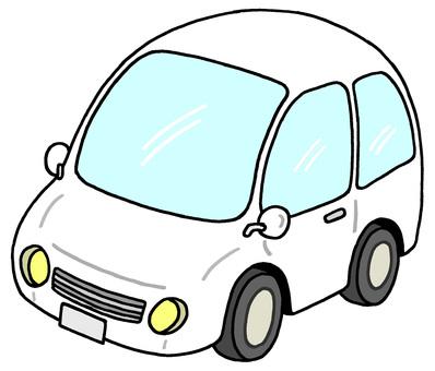 Car illustration. 1