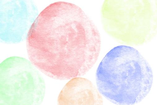 Dot colorful