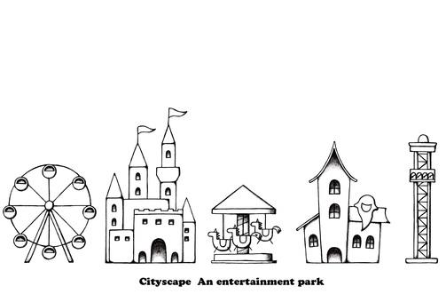 Cityscape e-park01