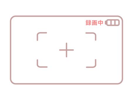 ビデオ編集素材