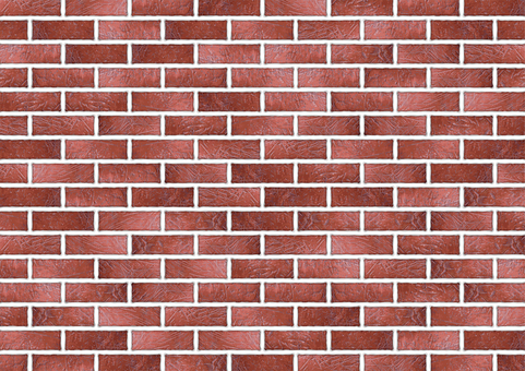 Brick texture wallpaper