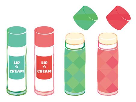 Lip cream [1]