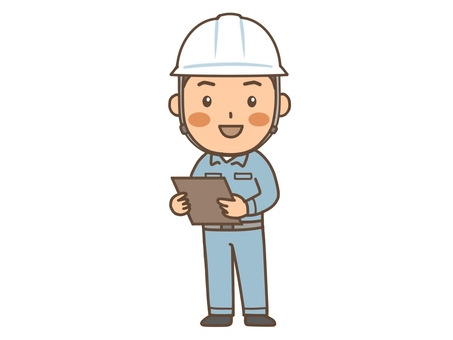 Construction industry site management