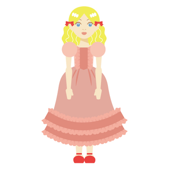 (French doll) · Profile icon