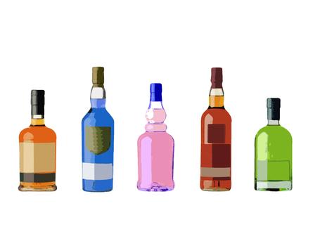 Bottle 18