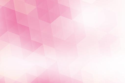 Cherry blossom gradation 03