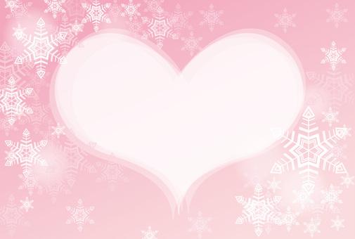 Valentine's frame 19