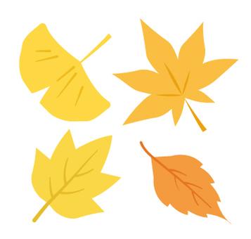가을 일러스트 소재 39
