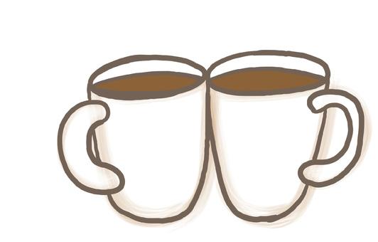 Coffee toast