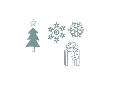 Christmas Item 02