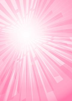 Flash Background Pink