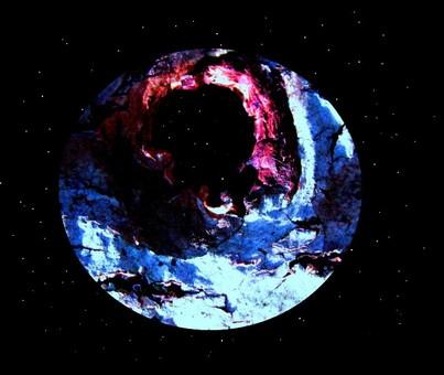 Space Romance Series G