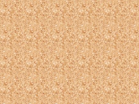 Cork board pattern