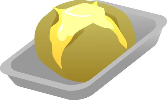 Potato butter