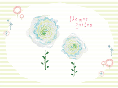 Flower Illustration 3