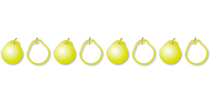 Pear line