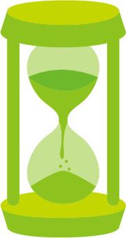 Hourglass 5