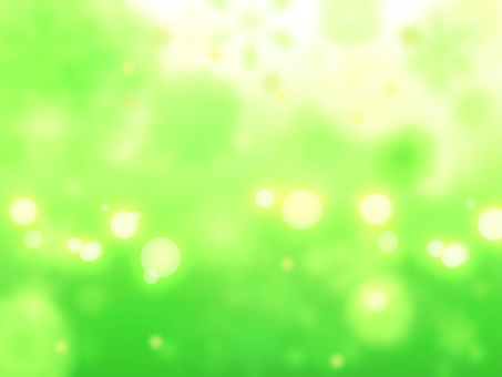 Background yellow-green