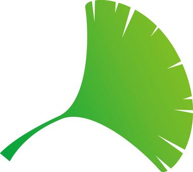 Gingko green