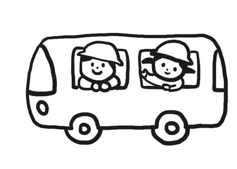 동산 버스
