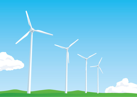 Wind power generation _ 02