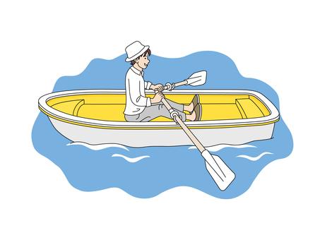 Rowboat 3
