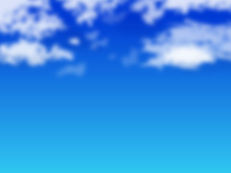 Clouds and blue sky 09