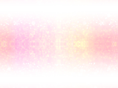 Dust mixing dot 7 (pink white)