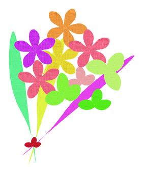 Flower decoration -1