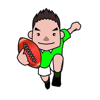 미식 축구