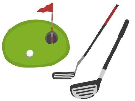 Anniversary Golf anniversary