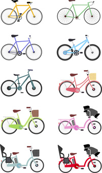 Bicycle / set